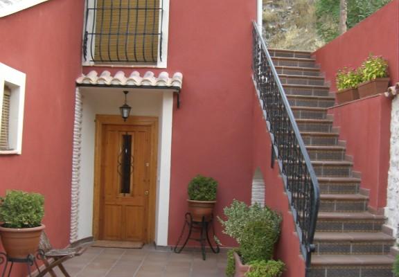 Casas ecológicas en Bioconstrucció Gil Jordá 1326