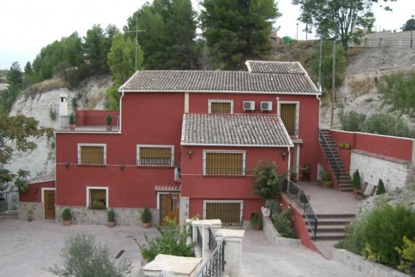 Casas ecológicas en Bioconstrucció Gil Jordá 1327