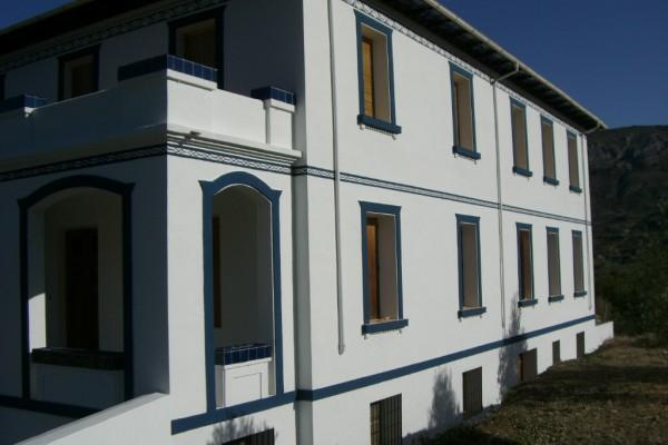 Casas ecológicas en Bioconstrucció Gil Jordá 1329