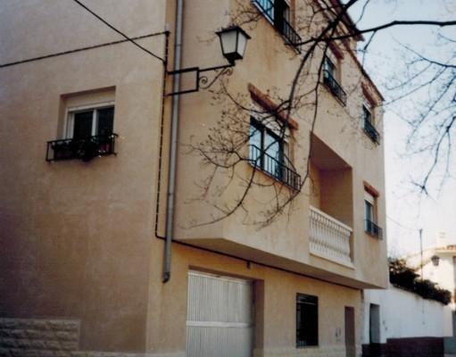 Casas ecológicas en Bioconstrucció Gil Jordá 1333