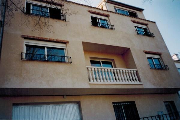 Casas ecológicas en Bioconstrucció Gil Jordá 1340
