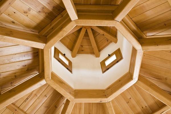 Casas ecológicas en Bioconstrucciones Ripoll 1442