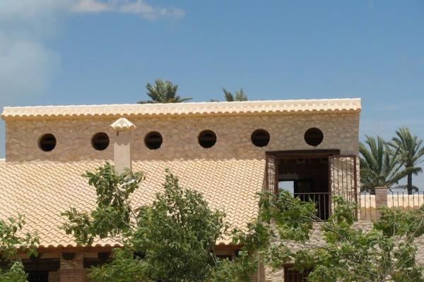 Casas ecológicas en Bioconstrucciones Ripoll 1460