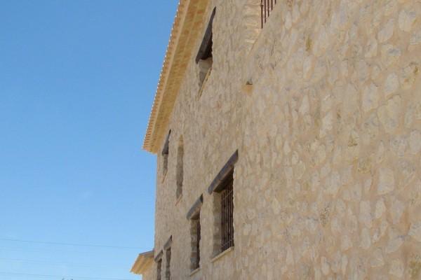 Casas ecológicas en Bioconstrucciones Ripoll 1464