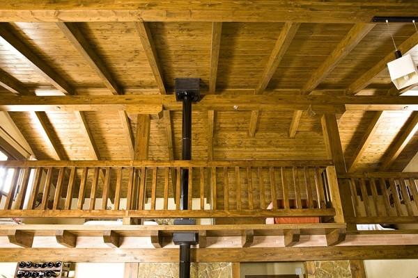 Casas ecológicas en Bioconstrucciones Ripoll 1434