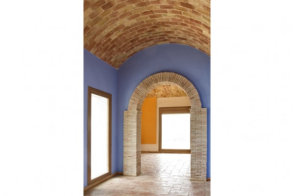 Casas ecológicas en Bioconstrucciones Ripoll 1431