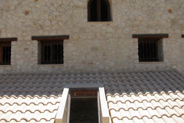 Casas ecológicas en Bioconstrucciones Ripoll 1520
