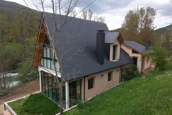 Casas ecológicas en Biotecho 2881