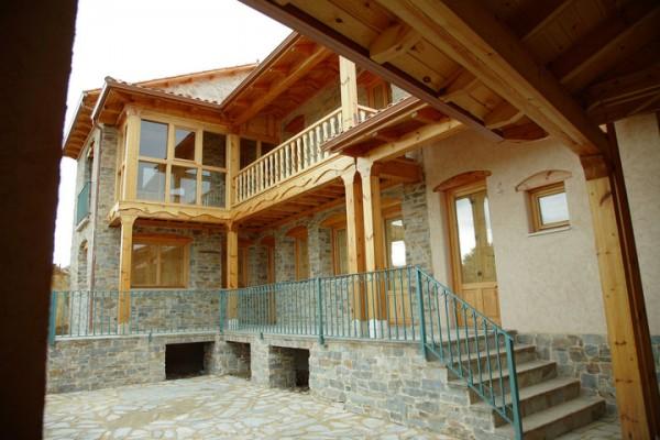 Casas pasivas viviendu - Casas ecologicas en espana ...