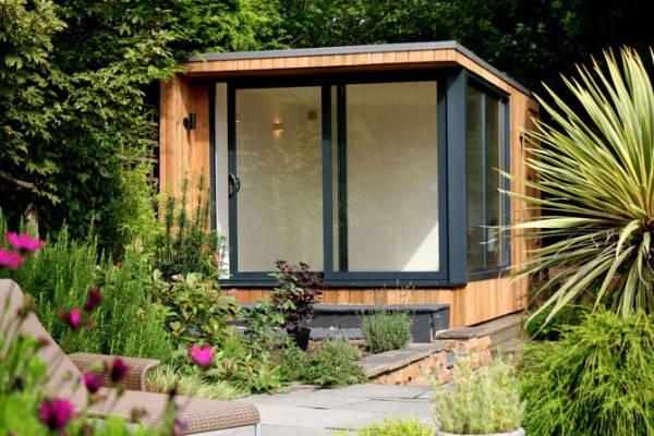Casas ecológicas en Casa Eficient 3916