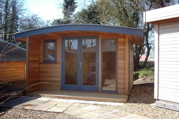 Casas ecológicas en Casa Eficient 3920