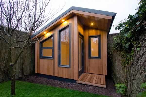 Casas ecológicas en Casa Eficient 3921