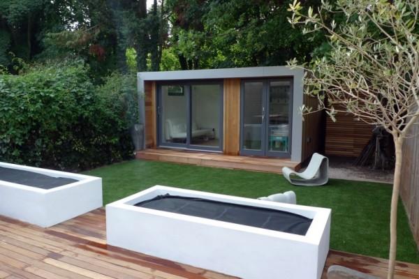 Casas ecológicas en Casa Eficient 3926