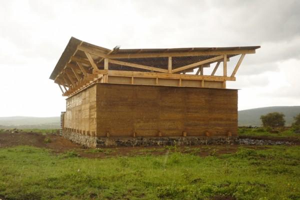 Casas ecológicas en Casaslow 1153