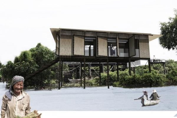 Casas ecológicas en Casaslow 1145