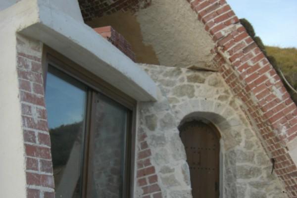 Casas increíbles en Bioconstrucció Gil Jordá 1230