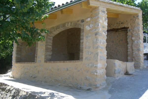 Casas increíbles en Bioconstrucció Gil Jordá 1235