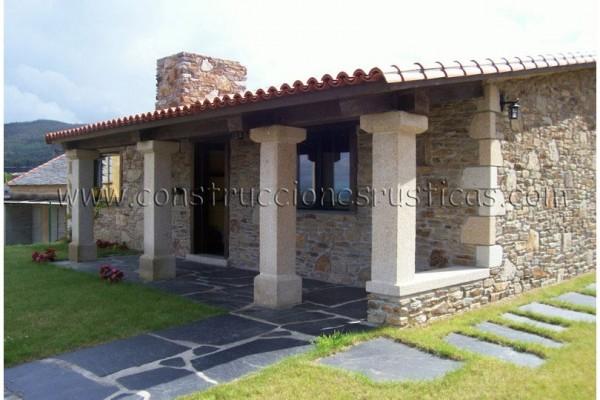 Casas increíbles en Construcciones Rústicas Gallegas 6103