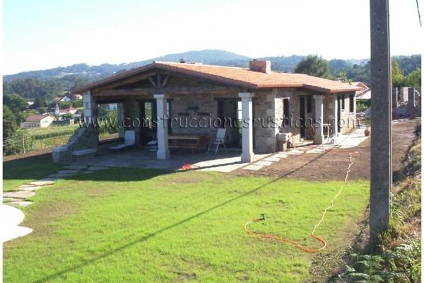 Casas increíbles en Construcciones Rústicas Gallegas 6105