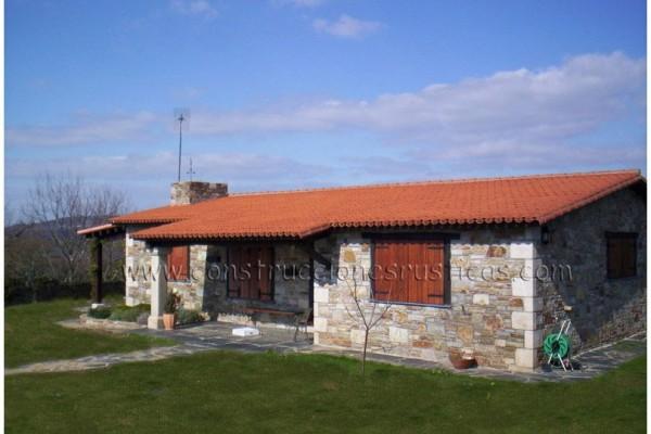 Casas increíbles en Construcciones Rústicas Gallegas 6108
