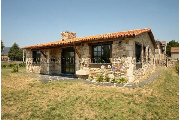Casas increíbles en Construcciones Rústicas Gallegas 6109