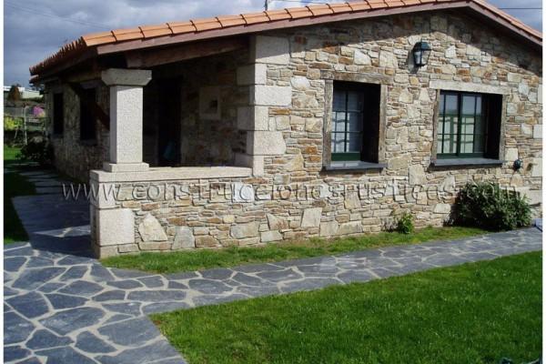 Casas increíbles en Construcciones Rústicas Gallegas 6112