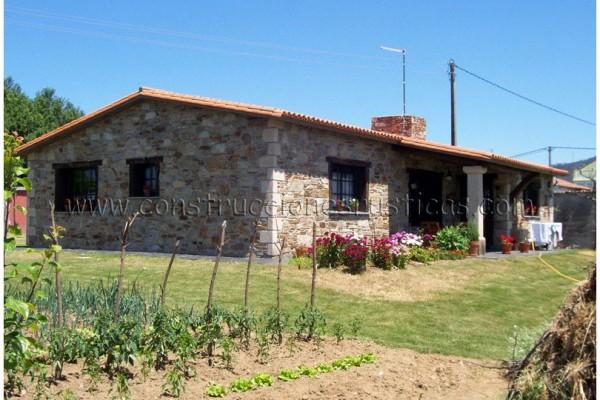 Casas increíbles en Construcciones Rústicas Gallegas 6113