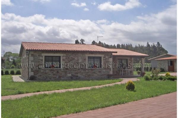 Casas increíbles en Construcciones Rústicas Gallegas 6114