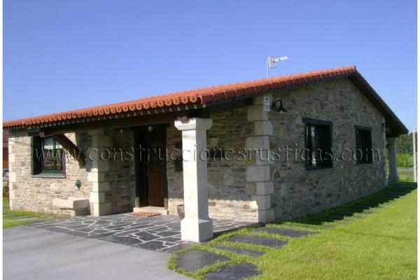 Casas increíbles en Construcciones Rústicas Gallegas 6097
