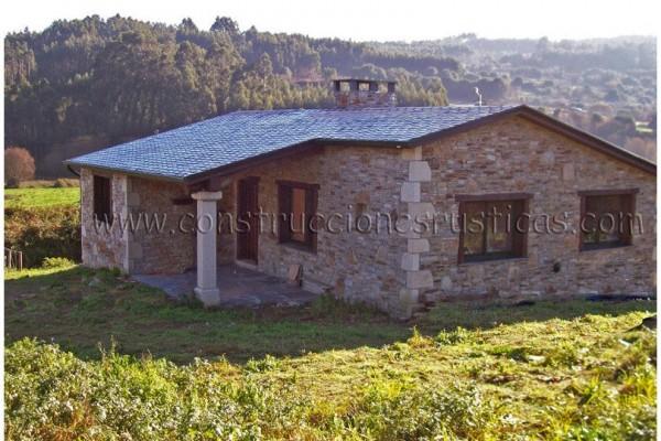 Casas increíbles en Construcciones Rústicas Gallegas 6099