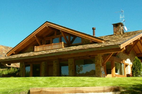 Casas increíbles en Manuel Monroy | Arquitecto 6169