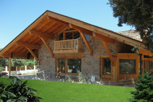 Casas incre bles en manuel monroy arquitecto viviendu for Casa de arquitecto moderno