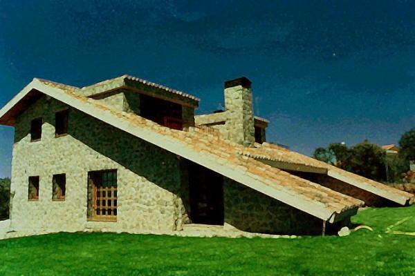 Casas increíbles en Manuel Monroy | Arquitecto 6160