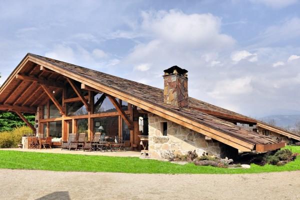 Casas increíbles en Manuel Monroy | Arquitecto 6158