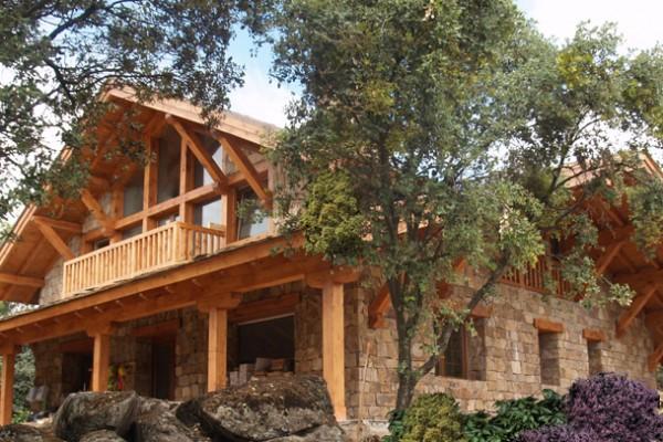 Casas increíbles en Manuel Monroy | Arquitecto 6165