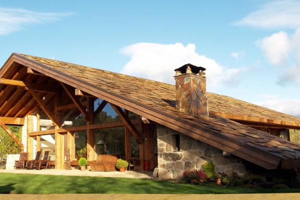 Casas increíbles en Manuel Monroy | Arquitecto 6166