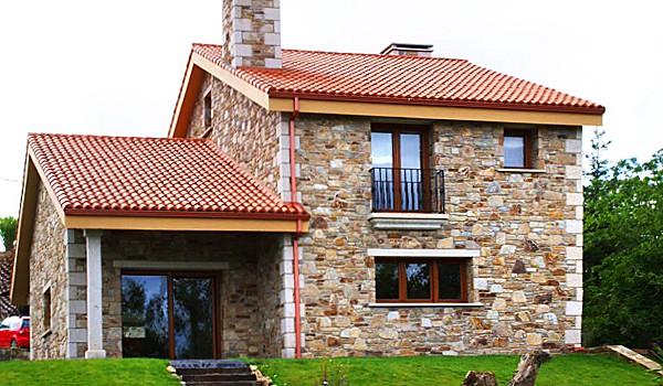 Casas increíbles en Tu Casa de Piedra 6283