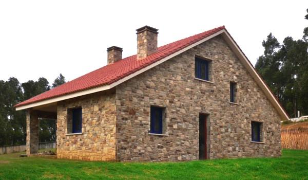 Casas increíbles en Tu Casa de Piedra 6288