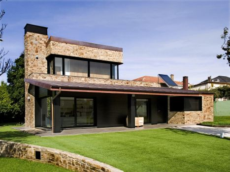 Casas increíbles en Tu Casa de Piedra 6270