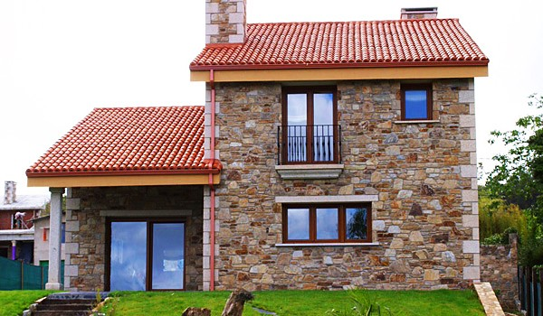 Casas increíbles en Tu Casa de Piedra 6300