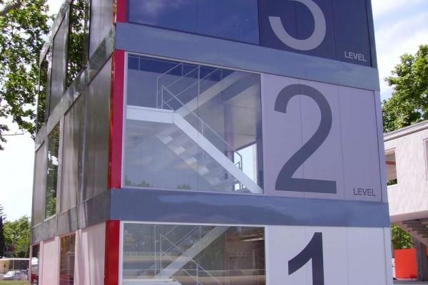 Casas modulares en ABC Modular 2082