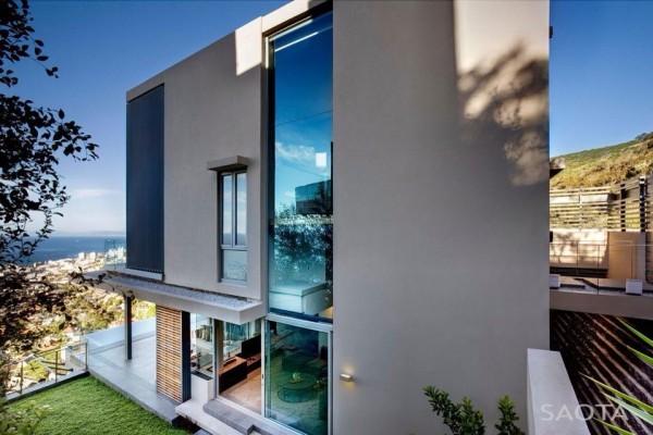 Casas modulares en Acero Modular 4379
