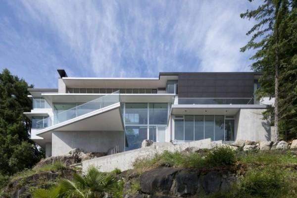 Casas modulares en Acero Modular 4382