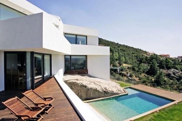 Casas modulares en Acero Modular 4384