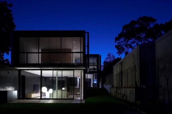 Casas modulares en Acero Modular 4385