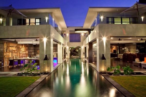 Casas modulares en Acero Modular 4391