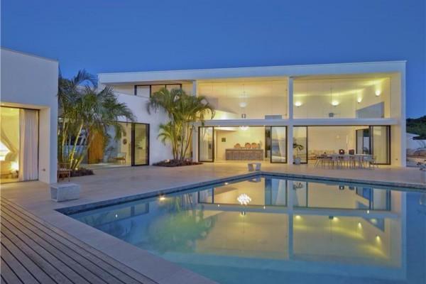 Casas modulares en Acero Modular 4376