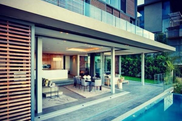 Casas modulares en Acero Modular 4377