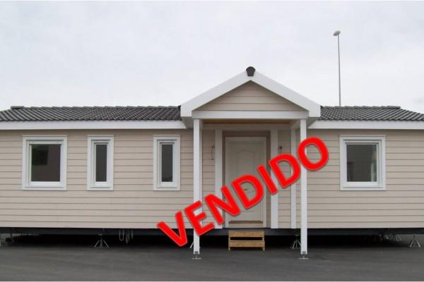 Casas modulares en Aero Mobilocio 89