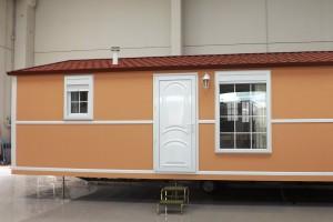 Casas modulares en Aero Mobilocio 95